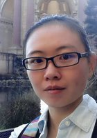 A photo of Yunhui, a Mandarin Chinese tutor in Waukesha, WI