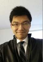 A photo of Jay, a Mandarin Chinese tutor in Nashville, TN