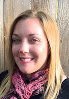 A photo of Stephanie, a Phonics tutor in Sacramento, CA
