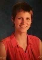 A photo of Amber, a SAT Reading tutor in Wisconsin