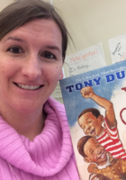 A photo of Kellie, a Reading tutor in Sussex County, NJ