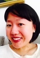 New Rochelle, NY Mandarin Chinese tutor Sherry