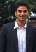 A photo of Deepak, a Pre-Algebra tutor in Livermore, CA