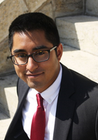 A photo of Daniel, a GRE tutor in McKinney, TX