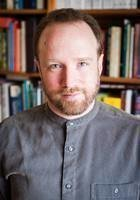 A photo of Seth, a tutor from Holy Apostles College and Seminary