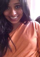 A photo of Pooja, a Physics tutor in Texas City, TX