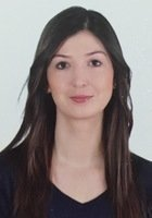 A photo of Filiz, a tutor from Bogazici University