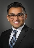A photo of Shreyans, a Physical Chemistry tutor in Connecticut