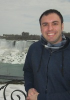 A photo of Ryan, a tutor from Elmira College