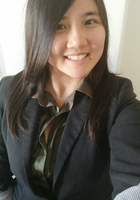A photo of Deirdre, a Japanese tutor in Round Lake, NY