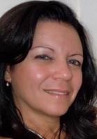 A photo of Maria, a tutor from ISCF Manuel Fajardo