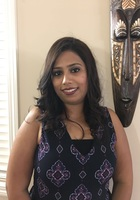 A photo of Namrata, a Finance tutor in Gwinnett County, GA