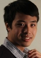 A photo of Vinh, a tutor from University of California, Merced