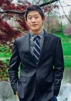A photo of Cilas, a Chemistry tutor in Harrisonburg, VA