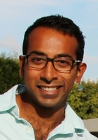 A photo of Naveen, a Finance tutor in Denton, TX