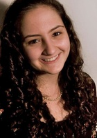 A photo of Sarah, a Science tutor in Washington Park, IL