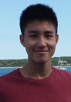 A photo of Erik, a English tutor in New York, NY