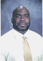 A photo of Darryl, a ASPIRE tutor in Gwinnett County, GA