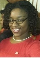 Louisiana Phonics tutor Shanice
