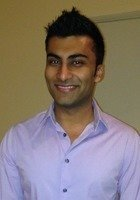 A photo of Mayank, a LSAT tutor in Anaheim, CA