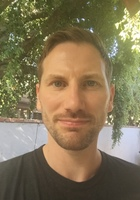 A photo of Nick, a tutor from University of Huddersfield, UK