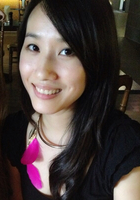 A photo of Ming, a Mandarin Chinese tutor in Richmond, CA