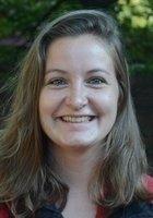 A photo of Kaitlin, a Writing tutor