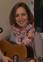 A photo of Laetitia, a tutor from Université de Pau, France
