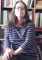 A photo of Beverly J, a GRE tutor in Fountain Valley, CA