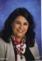 A photo of Elizabeth, a History tutor in Charter Township of Clinton, MI