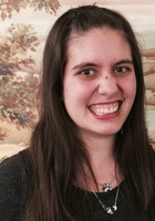 A photo of Rachel, a tutor from Portland State University, University of Southern California