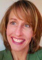 A photo of Rachel, a Writing tutor in Maple Grove, MN