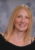 A photo of Nicole, a Phonics tutor in Buckeye, AZ