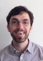A photo of Andrew, a GRE tutor in Cincinnati, OH