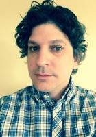 A photo of Douglas, a German tutor in Memphis, TN