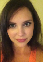 A photo of Alicia, a English tutor in Tempe, AZ