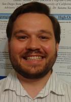 A photo of Daniel, a Math tutor in West Virginia