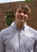 A photo of Ethan, a tutor from The Ohio State University