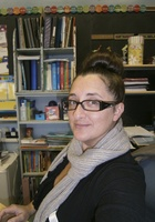 A photo of Angela, a TACHS tutor in New Britain, CT