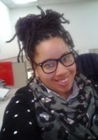 A photo of Ashley, a tutor from Bowie State University