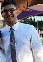 A photo of Faiz, a SAT tutor in Perth Amboy, NJ