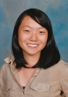 A photo of Jasmine, a Calculus tutor in Philadelphia, PA