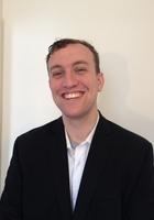 A photo of James, a SAT tutor