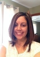 A photo of Stefania, a Spanish tutor in New Britain, CT