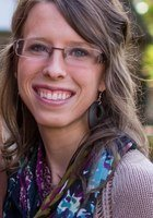 A photo of Hannah, a SSAT instructor in Nashville, TN