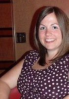 A photo of Stephanie, a tutor from East Carolina University