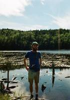 A photo of Nathaniel, a GRE tutor in New Hampshire