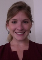 A photo of Morgane, a tutor from ESCE