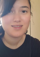 A photo of Christina, a Mandarin Chinese tutor in Dickinson, TX