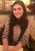 Passaic, NJ Essay Editing tutor Anabel